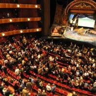opera N. York