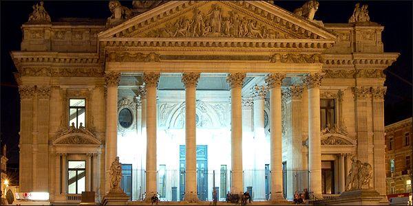 Βασιλικό Μουσείο Καλών Τεχνών  Βρυξελλών