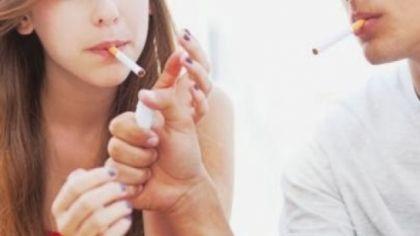 καπνιστές