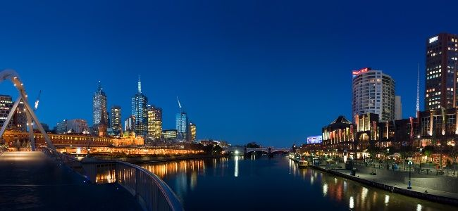 Μελβούρνη