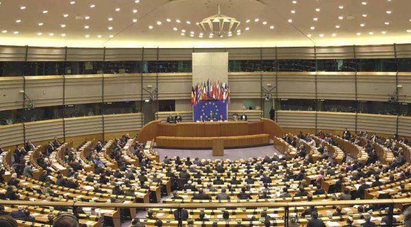 συμβούλιο υπουργών Ευρώπης
