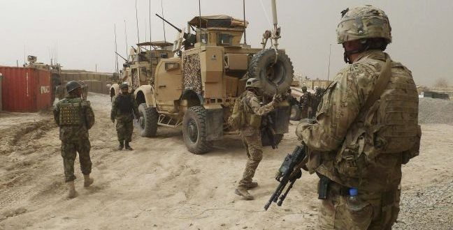 ΗΠΑ-Βρετανία αποχωρούν από το Αφγανιστάν