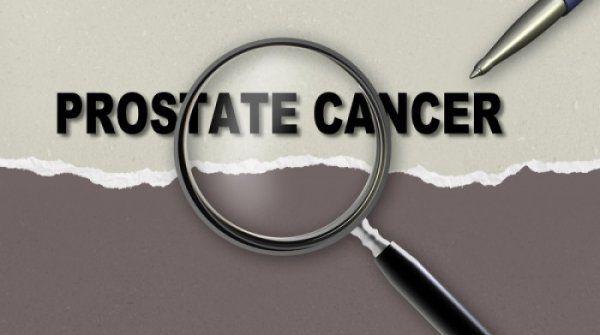 καρκίνος του προστάτη
