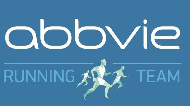 AbbVie_Running_Team_Logo
