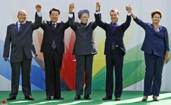 BRICS-Summit-to-be-Held-in-Durban-International-Convention-Centre