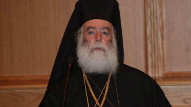 Πατριάρχης-Αλεξανδρείας