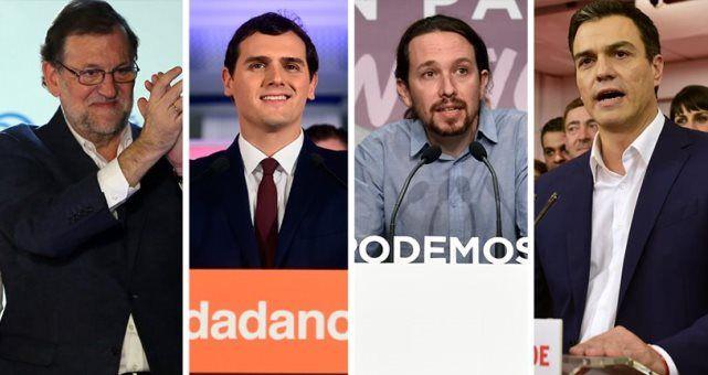 εκλογές_Ισπανία