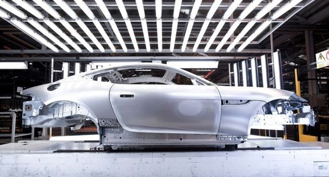 Jaguar_factory