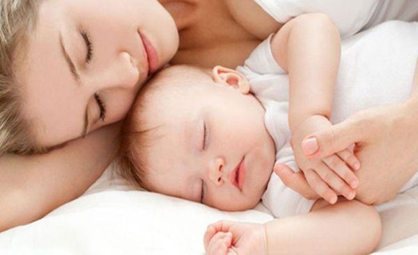 μητέρα_μωρό