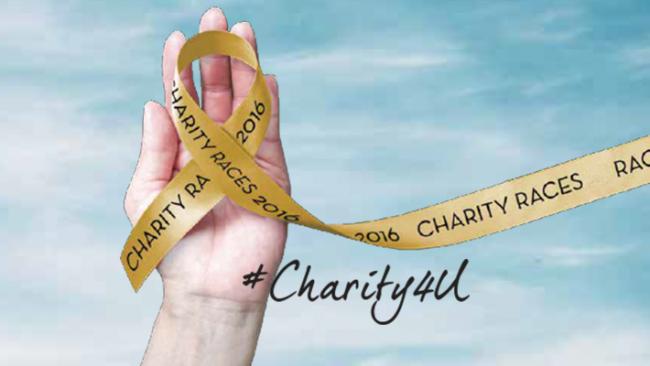 Charity4U