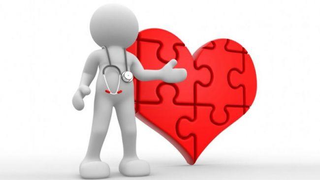 υγεία-καρδιά