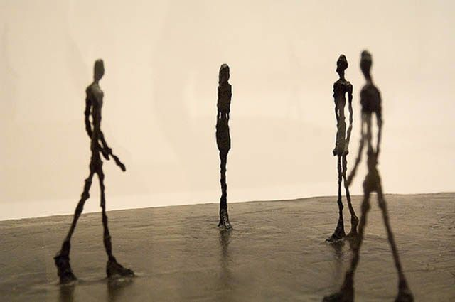 Alberto Giacometti Tutt'Art@- (18)