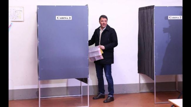 election-renzi