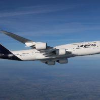 Rundflug, neues Design, neue Bemalung, neue Lackierung, B747-8, D-ABYA, Livery,