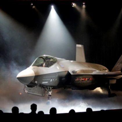 Trump-Lockheed Martin