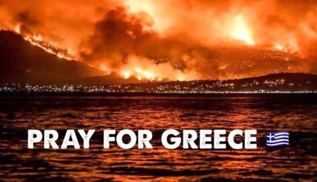prayforgreece