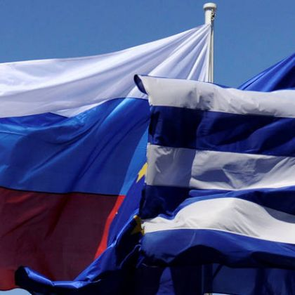 greece-russia-diplomats