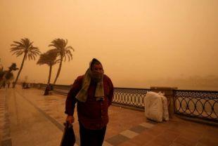 egypt-weather