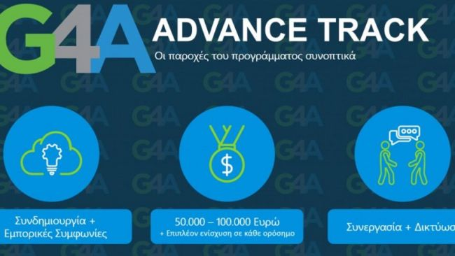 8.G4A-Partnerships