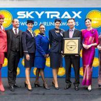 Star Alliance - Skytrax 2019