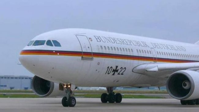 aeroplano-germania