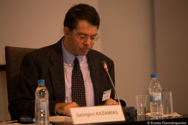 georgios kazamias 2