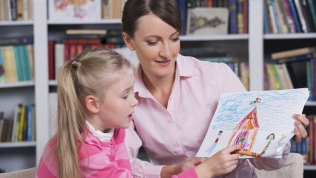 παιδί-ψυχολόγος