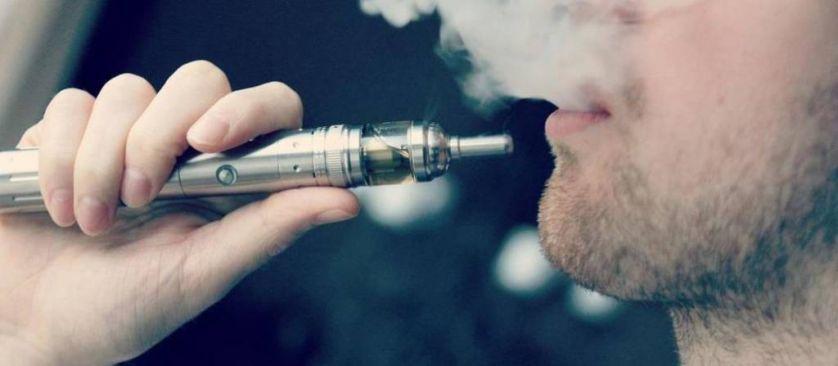 e-cigarrete