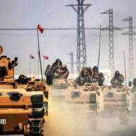 τουρκία-πόλεμος