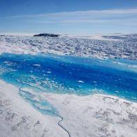 Γροιλανδία-πάγοι