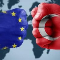 ΕΕ-Τουρκία