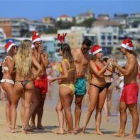 Χριστούγεννα στην Αυστραλία