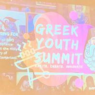 Greek Youth Summit