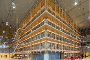 Εθνική Βιβλιοθήκη'