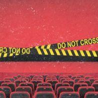 κλειστα θέατρα κινηματογράφοι