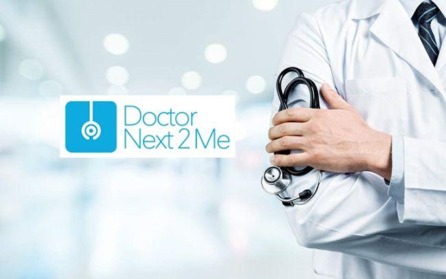 Doctor Next 2Me