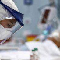 κορονοϊός-νοσοκομείο