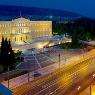 Syntagma-Square