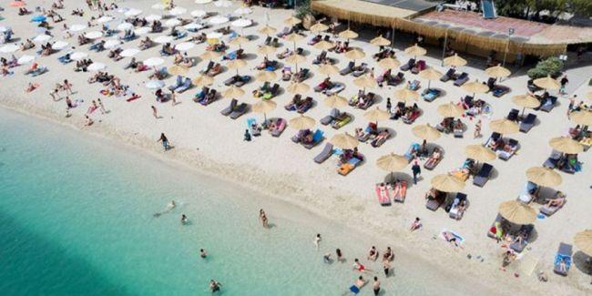 Ελλάδα-παραλία