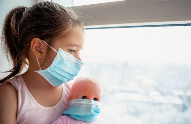 παιδί-ασθένεια