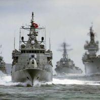 τουρκικό ναυτικό