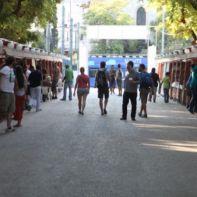 Φεστιβάλ Βιβλίου - Ζάππειο