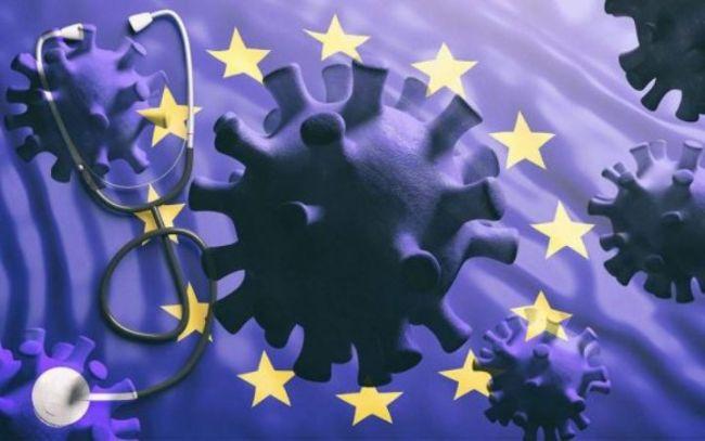 Ευρώπη κ κορονοϊός
