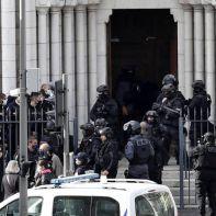 τρομοκρατία-Νίκαια-Γαλλία
