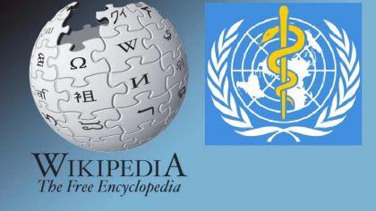 Wikipedia-WHO-1