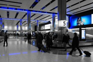 airport-London