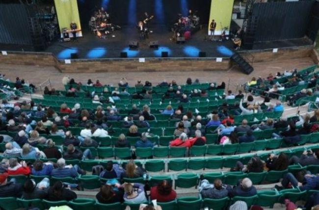 ΙΣΡΑΗΛ-συναυλία