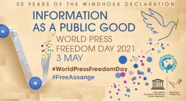 World-Press-Freedom-Day-2021
