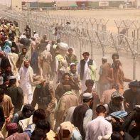 Αφγανιστάν-πρόσφυγες-