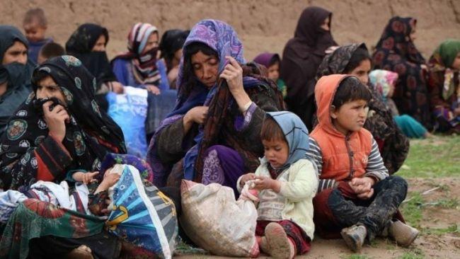 Αφγανιστάν-